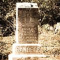 Rosa Sanders - Vintage by Bob and Nancy Kendrick
