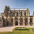 Rosslyn Chapel 01 by Antony McAulay