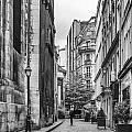 Route Parisian by Georgia Fowler