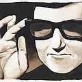 Roy Orbison by David Shumate