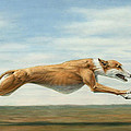 Running Free by James W Johnson