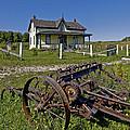 Rural Ontario by Steve Harrington
