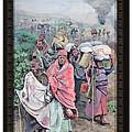 Rwanda by Mike Walrath