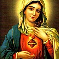Sacred Heart by Unknown