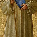 Saint Romuald by Fra Angelico