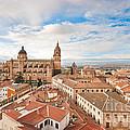 Salamanca by JR Photography