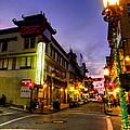 San Francisco - Chinatown 010 by Lance Vaughn