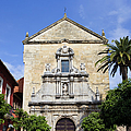 San Francisco Church In Cordoba by Artur Bogacki