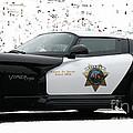 San Luis Obispo County Sheriff Viper Patrol Car by Tap On Photo