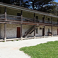 Sanchez Adobe Pacifica California 5d22643 by Wingsdomain Art and Photography