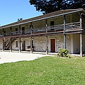 Sanchez Adobe Pacifica California 5d22647 by Wingsdomain Art and Photography