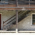 Sanchez Adobe Pacifica California 5d22656 by Wingsdomain Art and Photography