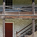 Sanchez Adobe Pacifica California 5d22657 by Wingsdomain Art and Photography