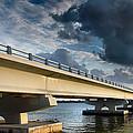 Sanibel Causeway I by Steven Ainsworth
