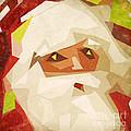 Santa Claus by Setsiri Silapasuwanchai