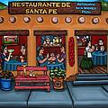 Santa Fe Restaurant