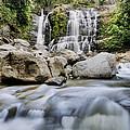 Santo Cristo Falls