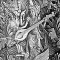 Saraswati - Supreme Goddess by Karon Melillo DeVega