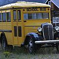 School Days by Steven Parker