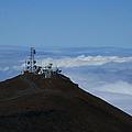 Science City Haleakala by Sharon Mau