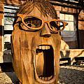 Screamer  by Sven Brogren