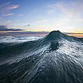 Sea Mountain by Sean Davey