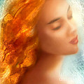 Sea Nymph Dream by Michael Rock