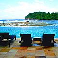 Sea Star Villa by Carey Chen