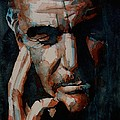 Sean Connery  by Paul Lovering