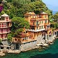Seaside Villas by Dan Breckwoldt