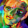 self development 5 Print by David Baruch Wolk