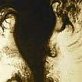 Self portrait Print by Deborah Talbot - Kostisin