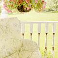 Serenity by Margie Hurwich