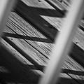 Shadows Of Carpentry by Christi Kraft