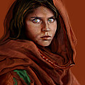 Sharbat Gula by Reggie Duffie