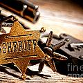 Sheriff Tools by Olivier Le Queinec