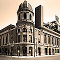Shibe Park  by Bill Cannon
