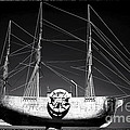 Ship by John Rizzuto