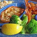 Shrimp Overload