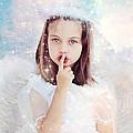 Silent Angel by Stephanie Frey