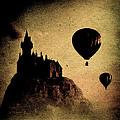 Silent Journey  by Bob Orsillo