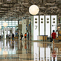 Singapore Changi Airport 02 by Rick Piper Photography