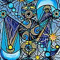 Sirius by Teal Eye  Print Store