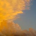 Sky Fire 002 by Tony Grider
