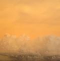 Sky Fire 004 by Tony Grider
