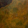 Slate Tile No.8 by Jim Ellis