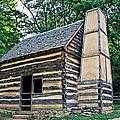 Slave Cabin by DJ Florek