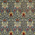 Snakeshead by William Morris