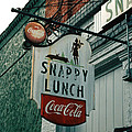 Snappy's by Steve Godleski
