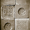 Soaps by Frank Tschakert
